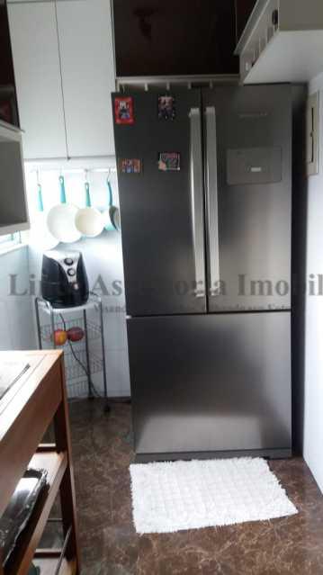 Cozinha - Apartamento Engenho Novo,Norte,Rio de Janeiro,RJ À Venda,2 Quartos,98m² - TAAP21642 - 19