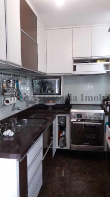 cozinha  - Apartamento Engenho Novo,Norte,Rio de Janeiro,RJ À Venda,2 Quartos,98m² - TAAP21642 - 20