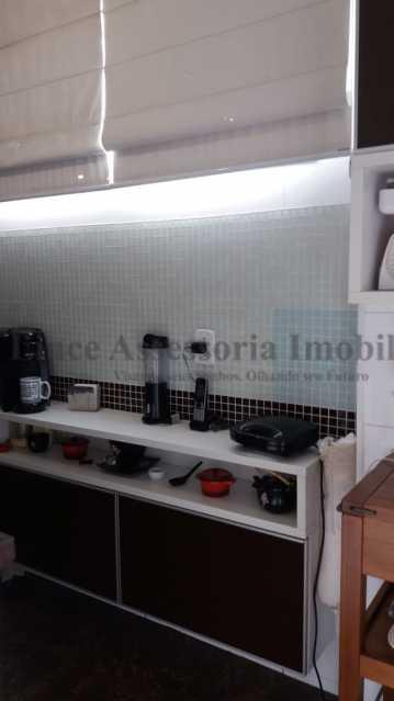 cozinha  - Apartamento Engenho Novo,Norte,Rio de Janeiro,RJ À Venda,2 Quartos,98m² - TAAP21642 - 21