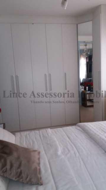 quarto suíte 2 - Apartamento Engenho Novo,Norte,Rio de Janeiro,RJ À Venda,2 Quartos,98m² - TAAP21642 - 15
