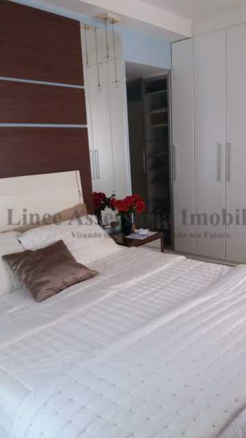 quarto suíte - Apartamento Engenho Novo,Norte,Rio de Janeiro,RJ À Venda,2 Quartos,98m² - TAAP21642 - 14