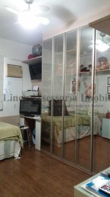 quarto2 - Apartamento Engenho Novo,Norte,Rio de Janeiro,RJ À Venda,2 Quartos,98m² - TAAP21642 - 13