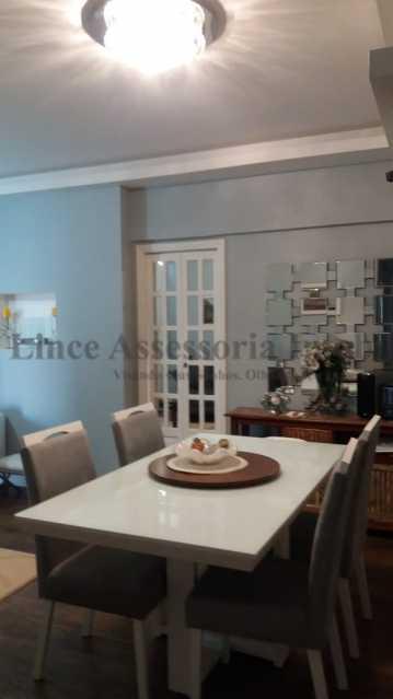 sala - Apartamento Engenho Novo,Norte,Rio de Janeiro,RJ À Venda,2 Quartos,98m² - TAAP21642 - 3