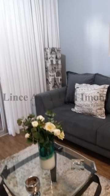 sala  - Apartamento Engenho Novo,Norte,Rio de Janeiro,RJ À Venda,2 Quartos,98m² - TAAP21642 - 4
