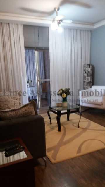sala  - Apartamento Engenho Novo,Norte,Rio de Janeiro,RJ À Venda,2 Quartos,98m² - TAAP21642 - 5