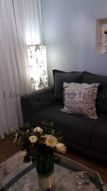 sala  - Apartamento Engenho Novo,Norte,Rio de Janeiro,RJ À Venda,2 Quartos,98m² - TAAP21642 - 6