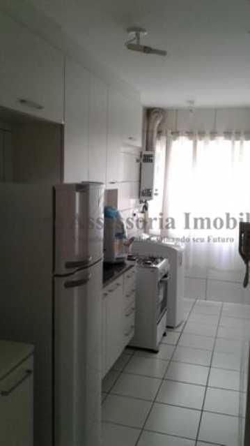 cozinha1.1 - Apartamento Rio Comprido,Norte,Rio de Janeiro,RJ À Venda,3 Quartos,72m² - TAAP30930 - 18