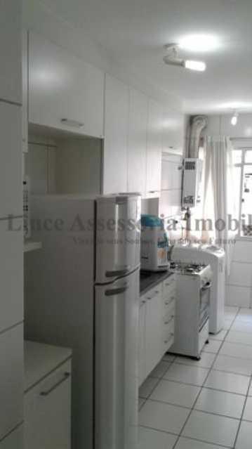 cozinha1.2 - Apartamento Rio Comprido,Norte,Rio de Janeiro,RJ À Venda,3 Quartos,72m² - TAAP30930 - 19