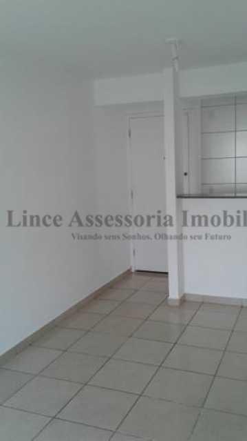 sala1.1 - Apartamento Rio Comprido,Norte,Rio de Janeiro,RJ À Venda,3 Quartos,72m² - TAAP30930 - 3