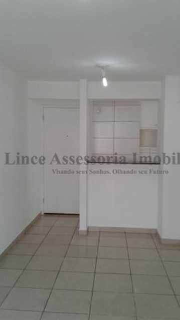 sala1.2 - Apartamento Rio Comprido,Norte,Rio de Janeiro,RJ À Venda,3 Quartos,72m² - TAAP30930 - 4