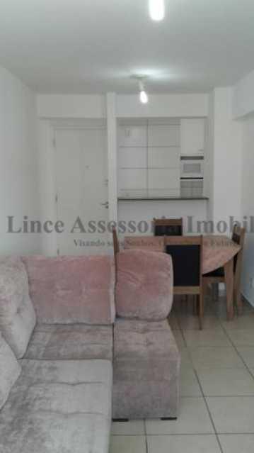 sala1.3 - Apartamento Rio Comprido,Norte,Rio de Janeiro,RJ À Venda,3 Quartos,72m² - TAAP30930 - 1