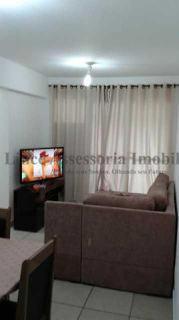 sala1.5 - Apartamento Rio Comprido,Norte,Rio de Janeiro,RJ À Venda,3 Quartos,72m² - TAAP30930 - 6