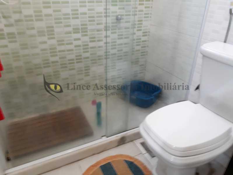 BANHEIRO SOCIAL 1.1 - Cobertura Centro,Centro,Rio de Janeiro,RJ À Venda,3 Quartos,98m² - TACO30114 - 16