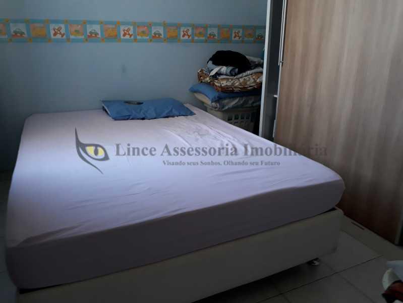 QUARTO 2 - Cobertura Centro,Centro,Rio de Janeiro,RJ À Venda,3 Quartos,98m² - TACO30114 - 12