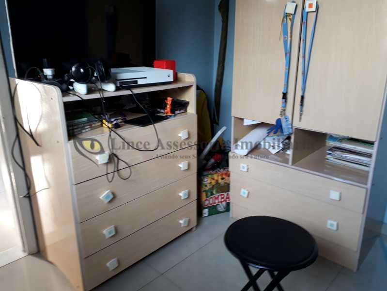 QUARTO 1.1 - Cobertura Centro,Centro,Rio de Janeiro,RJ À Venda,3 Quartos,98m² - TACO30114 - 11
