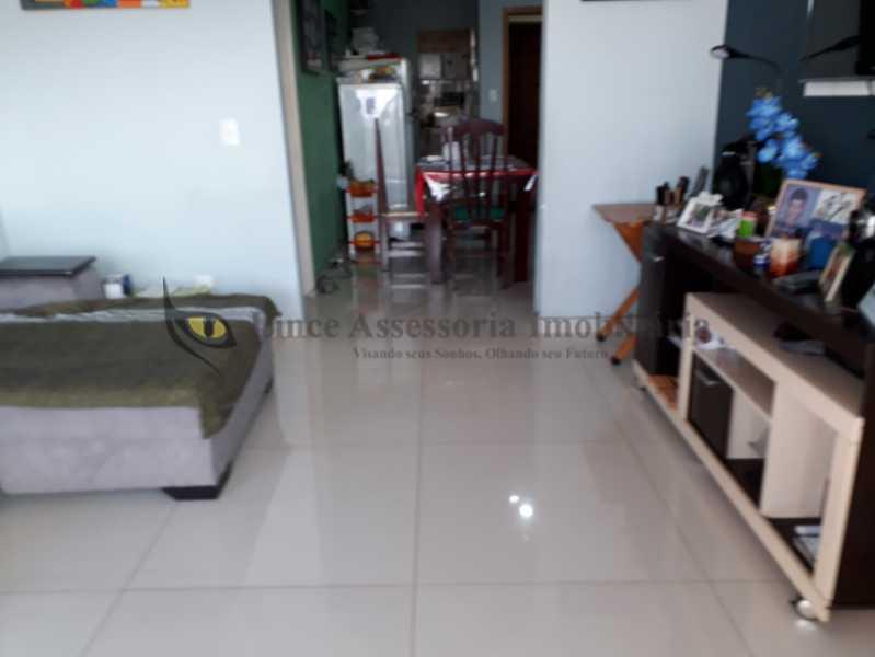 SALA - Cobertura Centro,Centro,Rio de Janeiro,RJ À Venda,3 Quartos,98m² - TACO30114 - 8