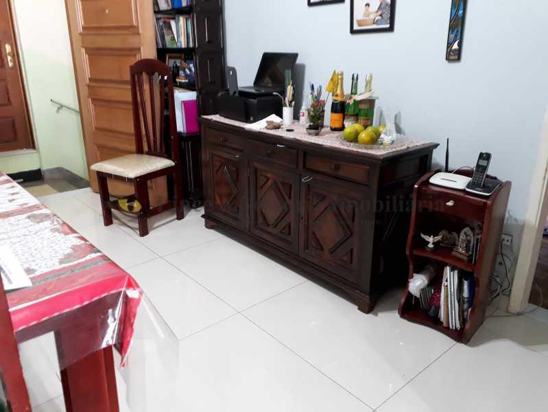 SALA - Cobertura Centro,Centro,Rio de Janeiro,RJ À Venda,3 Quartos,98m² - TACO30114 - 6