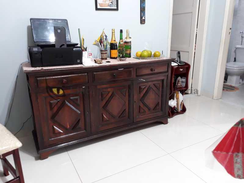 SALA - Cobertura Centro,Centro,Rio de Janeiro,RJ À Venda,3 Quartos,98m² - TACO30114 - 5