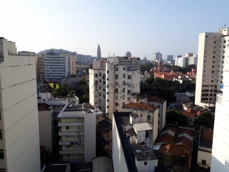 VISTA - Cobertura Centro,Centro,Rio de Janeiro,RJ À Venda,3 Quartos,98m² - TACO30114 - 23