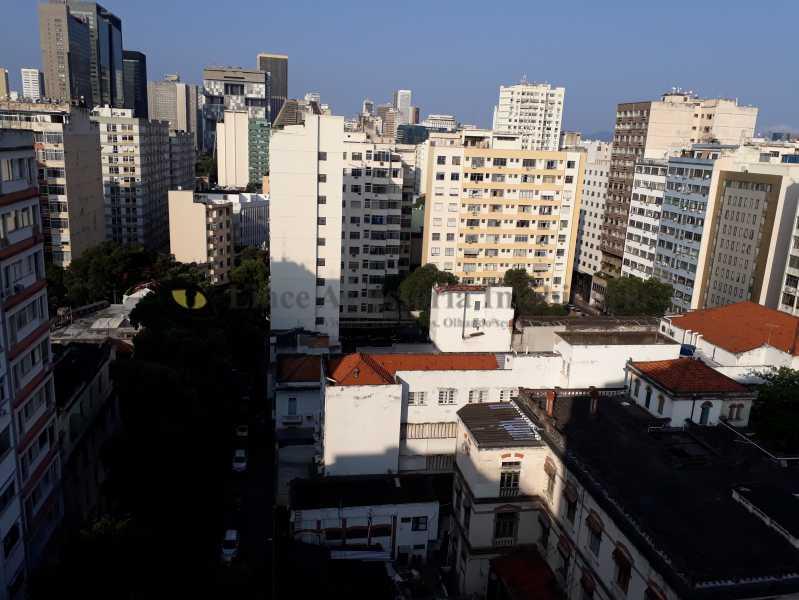 VISTA - Cobertura Centro,Centro,Rio de Janeiro,RJ À Venda,3 Quartos,98m² - TACO30114 - 24