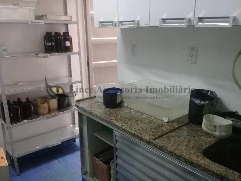 5 SALA1.0 - Prédio 109m² à venda Tijuca, Norte,Rio de Janeiro - R$ 1.099.000 - TAPR00006 - 6