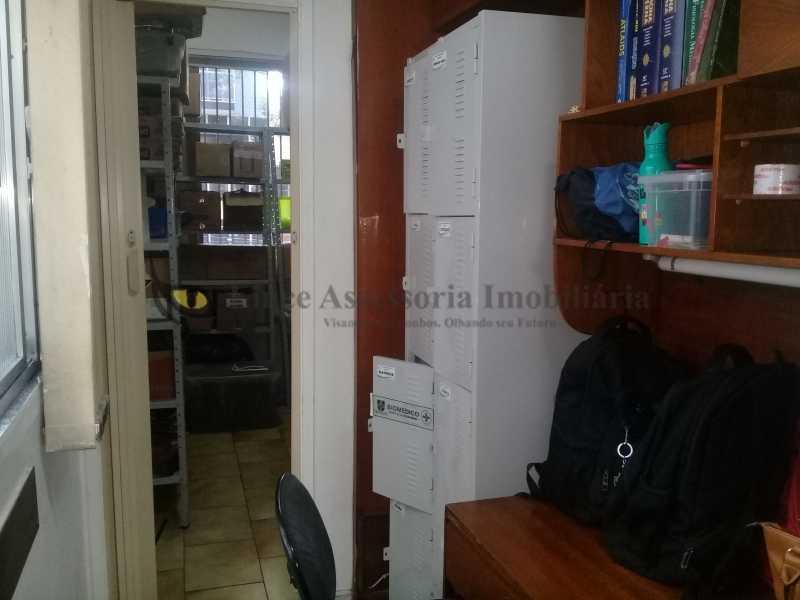 8 SALA1.0 - Prédio 109m² à venda Tijuca, Norte,Rio de Janeiro - R$ 1.099.000 - TAPR00006 - 9