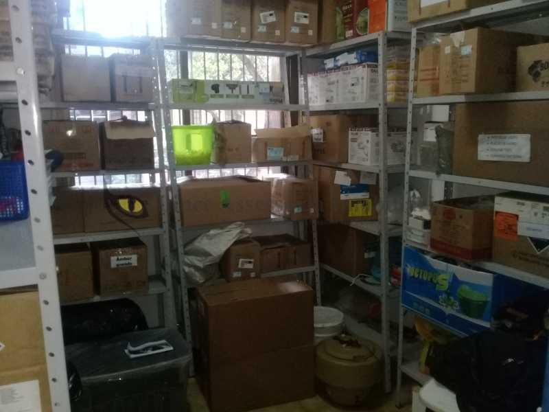 9 ALOXARIFADO1.0 - Prédio 109m² à venda Tijuca, Norte,Rio de Janeiro - R$ 1.099.000 - TAPR00006 - 10
