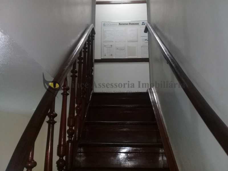 13 SUBIDAPARA2ºANDAR1.0 - Prédio 109m² à venda Tijuca, Norte,Rio de Janeiro - R$ 1.099.000 - TAPR00006 - 14