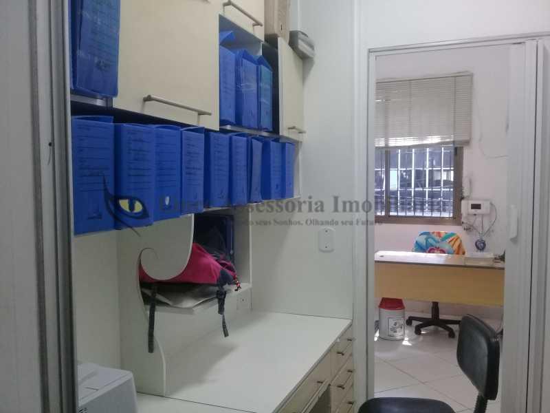 15 ESCRITÓRIO1.0 - Prédio 109m² à venda Tijuca, Norte,Rio de Janeiro - R$ 1.099.000 - TAPR00006 - 16