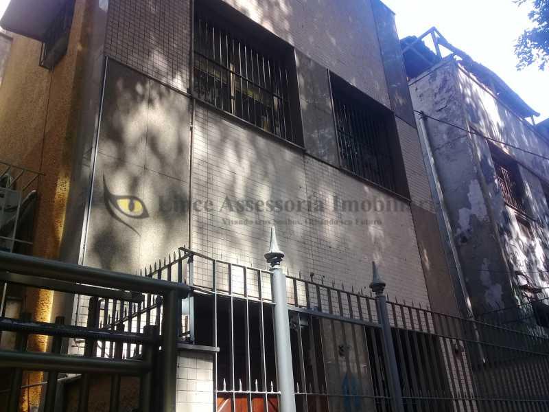 20 FACHADA1.0 - Prédio 109m² à venda Tijuca, Norte,Rio de Janeiro - R$ 1.099.000 - TAPR00006 - 21