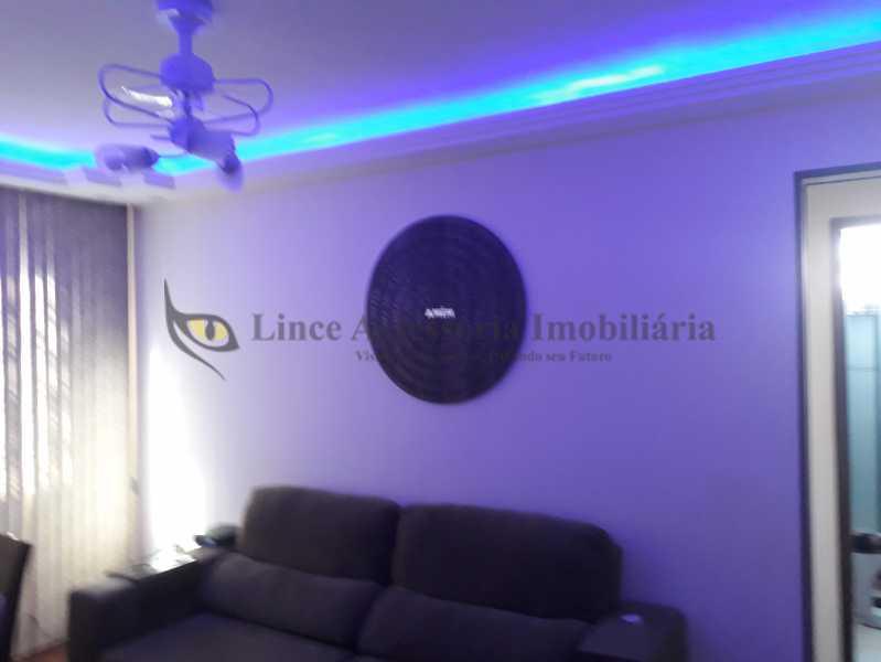 Sala - Apartamento Quintino Bocaiúva,Rio de Janeiro,RJ À Venda,1 Quarto,45m² - TAAP10327 - 4