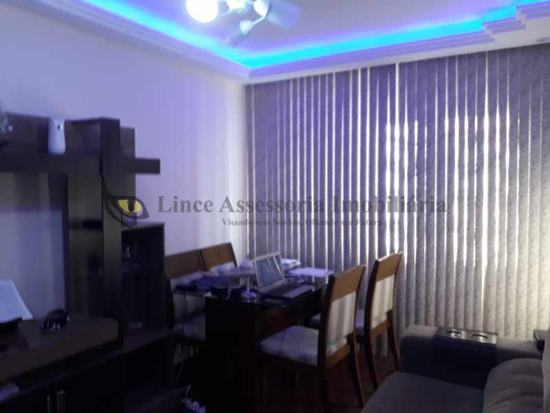 Sala - Apartamento Quintino Bocaiúva,Rio de Janeiro,RJ À Venda,1 Quarto,45m² - TAAP10327 - 5