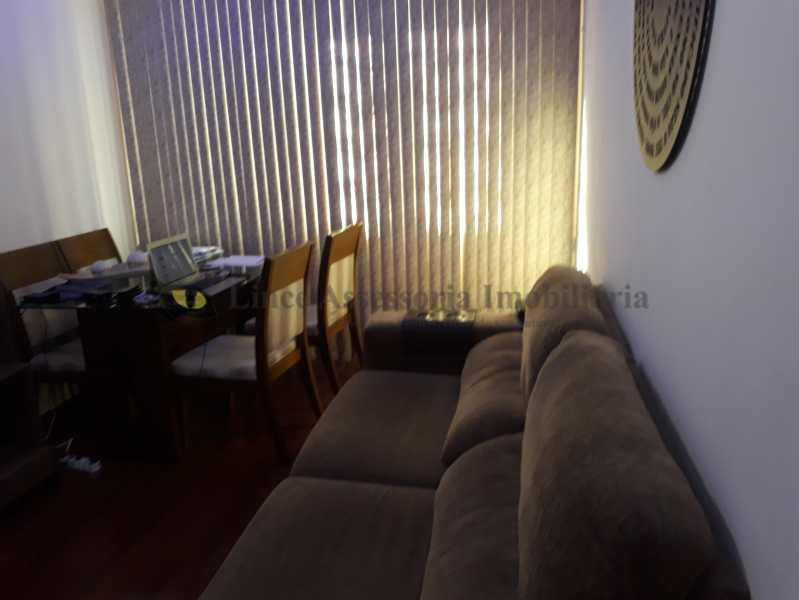 Sala - Apartamento Quintino Bocaiúva,Rio de Janeiro,RJ À Venda,1 Quarto,45m² - TAAP10327 - 7