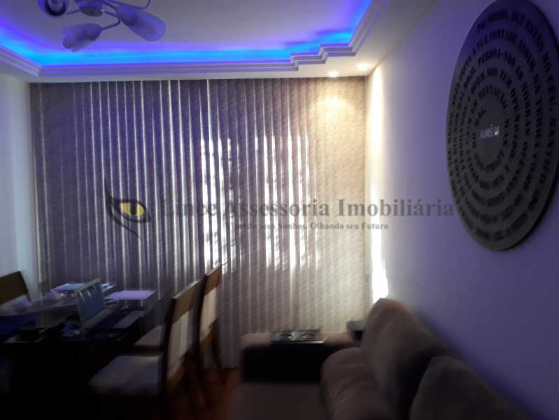 Sala - Apartamento Quintino Bocaiúva,Rio de Janeiro,RJ À Venda,1 Quarto,45m² - TAAP10327 - 6