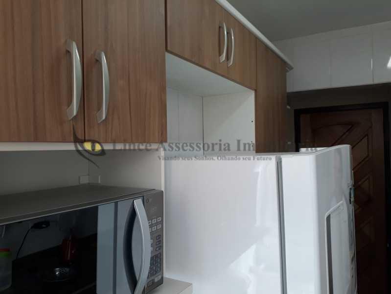 Cozinha - Apartamento Quintino Bocaiúva,Rio de Janeiro,RJ À Venda,1 Quarto,45m² - TAAP10327 - 20