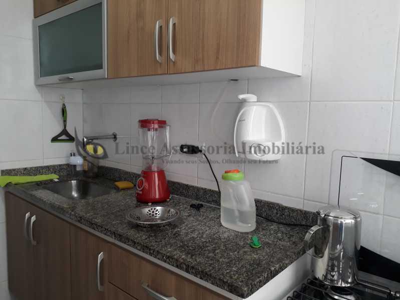Cozinha - Apartamento Quintino Bocaiúva,Rio de Janeiro,RJ À Venda,1 Quarto,45m² - TAAP10327 - 21