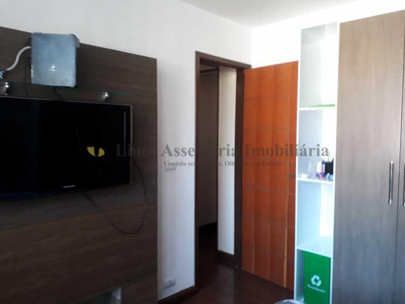 Quarto - Apartamento Quintino Bocaiúva,Rio de Janeiro,RJ À Venda,1 Quarto,45m² - TAAP10327 - 9