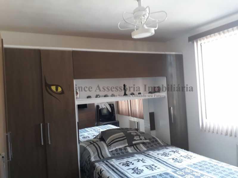 Quarto - Apartamento Quintino Bocaiúva,Rio de Janeiro,RJ À Venda,1 Quarto,45m² - TAAP10327 - 11