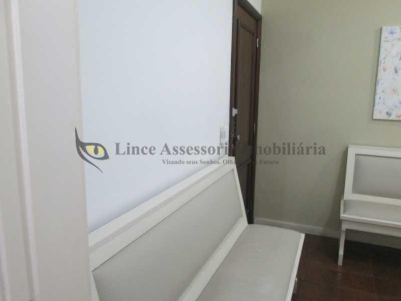 05.1recepcaofoto5 - Sala Comercial À Venda - Tijuca - Rio de Janeiro - RJ - TASL00067 - 6