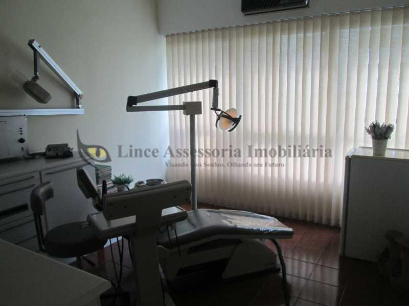 11sala1consultoriodentariofoto - Sala Comercial À Venda - Tijuca - Rio de Janeiro - RJ - TASL00067 - 13