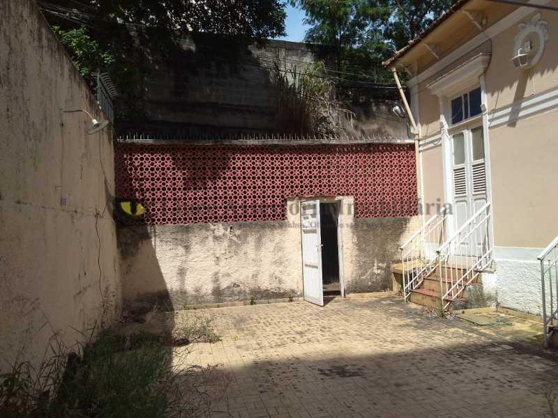 19quintal - Casa de Vila À Venda - Tijuca - Rio de Janeiro - RJ - TACV20048 - 20