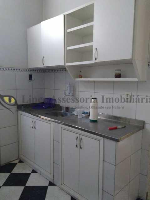 16coz5 - Casa de Vila À Venda - Tijuca - Rio de Janeiro - RJ - TACV20048 - 17