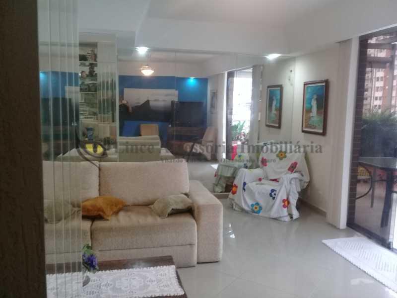 1 SALA1.0 - Cobertura 3 quartos à venda Vila Isabel, Norte,Rio de Janeiro - R$ 830.000 - TACO30115 - 1