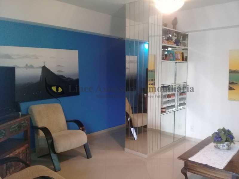 2 SALA1.1 - Cobertura 3 quartos à venda Vila Isabel, Norte,Rio de Janeiro - R$ 830.000 - TACO30115 - 3