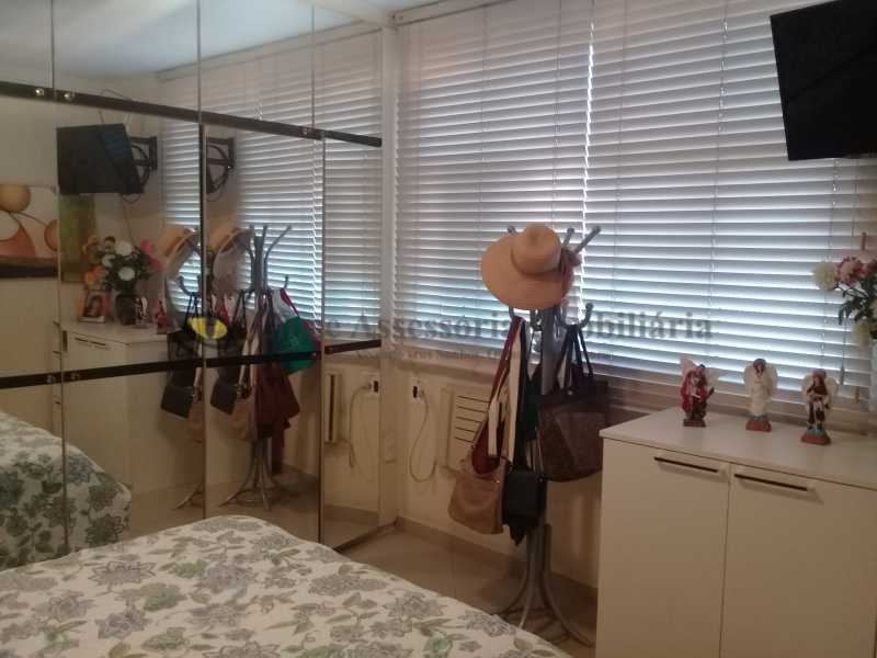 5 1ºQUARTOSUITE1.0 - Cobertura 3 quartos à venda Vila Isabel, Norte,Rio de Janeiro - R$ 830.000 - TACO30115 - 7