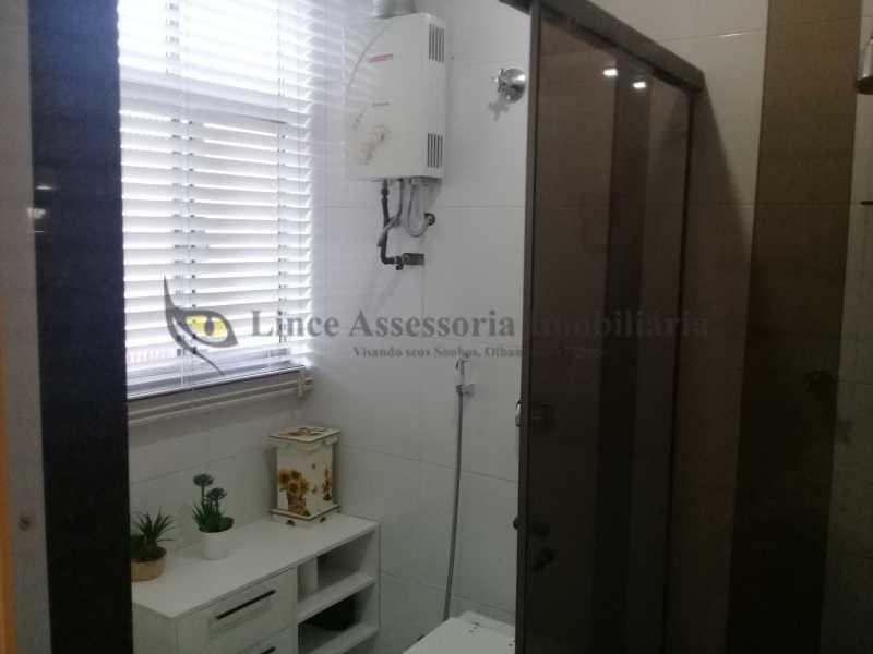 7 BANHEIROSUITE1.0 - Cobertura 3 quartos à venda Vila Isabel, Norte,Rio de Janeiro - R$ 830.000 - TACO30115 - 9