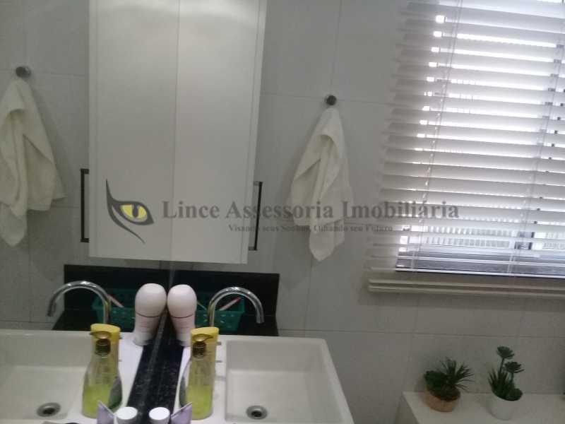 8 BANHEIROSUITE1.1 - Cobertura 3 quartos à venda Vila Isabel, Norte,Rio de Janeiro - R$ 830.000 - TACO30115 - 10