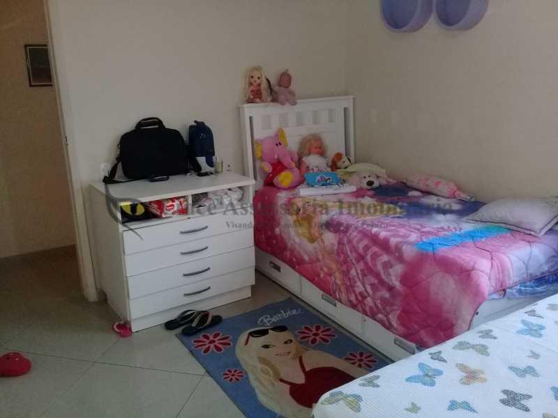 9 2ºQUARTO1.0 - Cobertura 3 quartos à venda Vila Isabel, Norte,Rio de Janeiro - R$ 830.000 - TACO30115 - 11