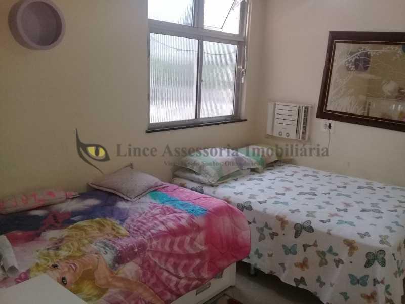 10 2ºQUARTO1.1 - Cobertura 3 quartos à venda Vila Isabel, Norte,Rio de Janeiro - R$ 830.000 - TACO30115 - 12