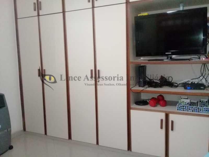 12 3ºQUARTO1.1 - Cobertura 3 quartos à venda Vila Isabel, Norte,Rio de Janeiro - R$ 830.000 - TACO30115 - 14